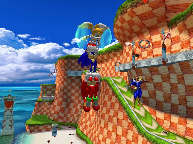 Sonic world скачать торрент alpineholywrit. Over-blog. Com.
