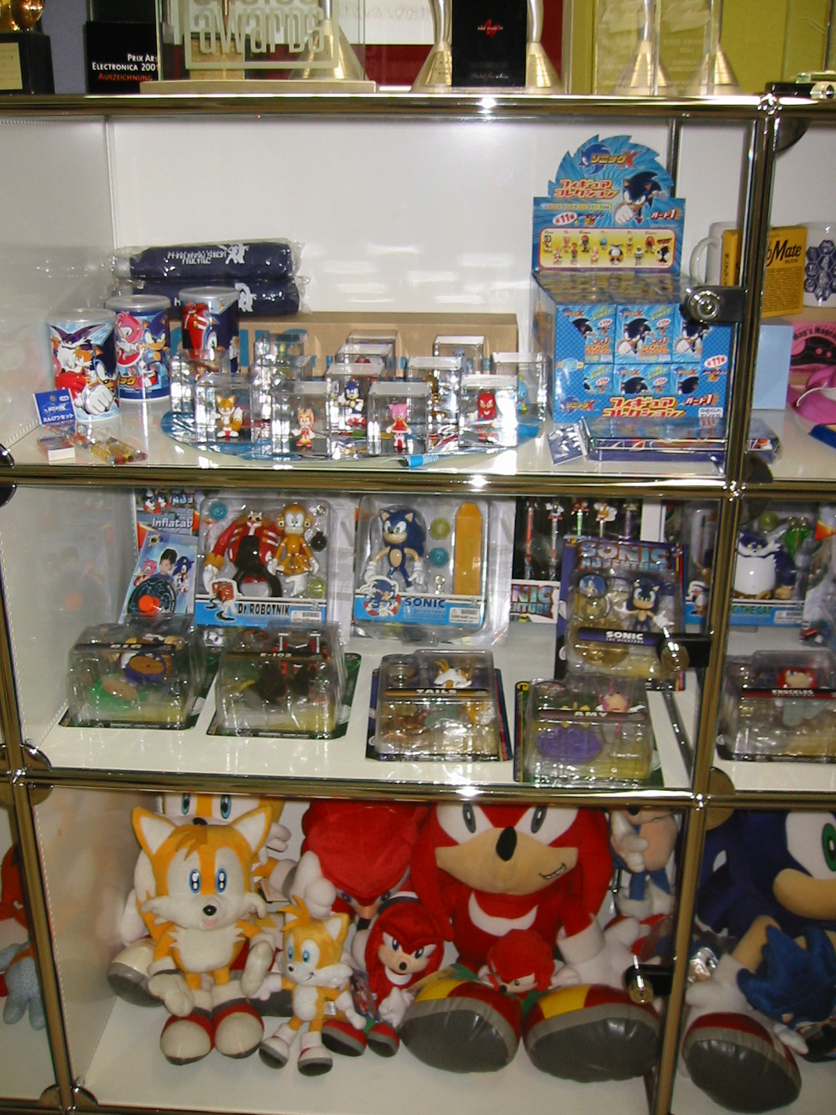 Target Sonic Toys : Sonic toys