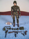 Call of Duty action figure