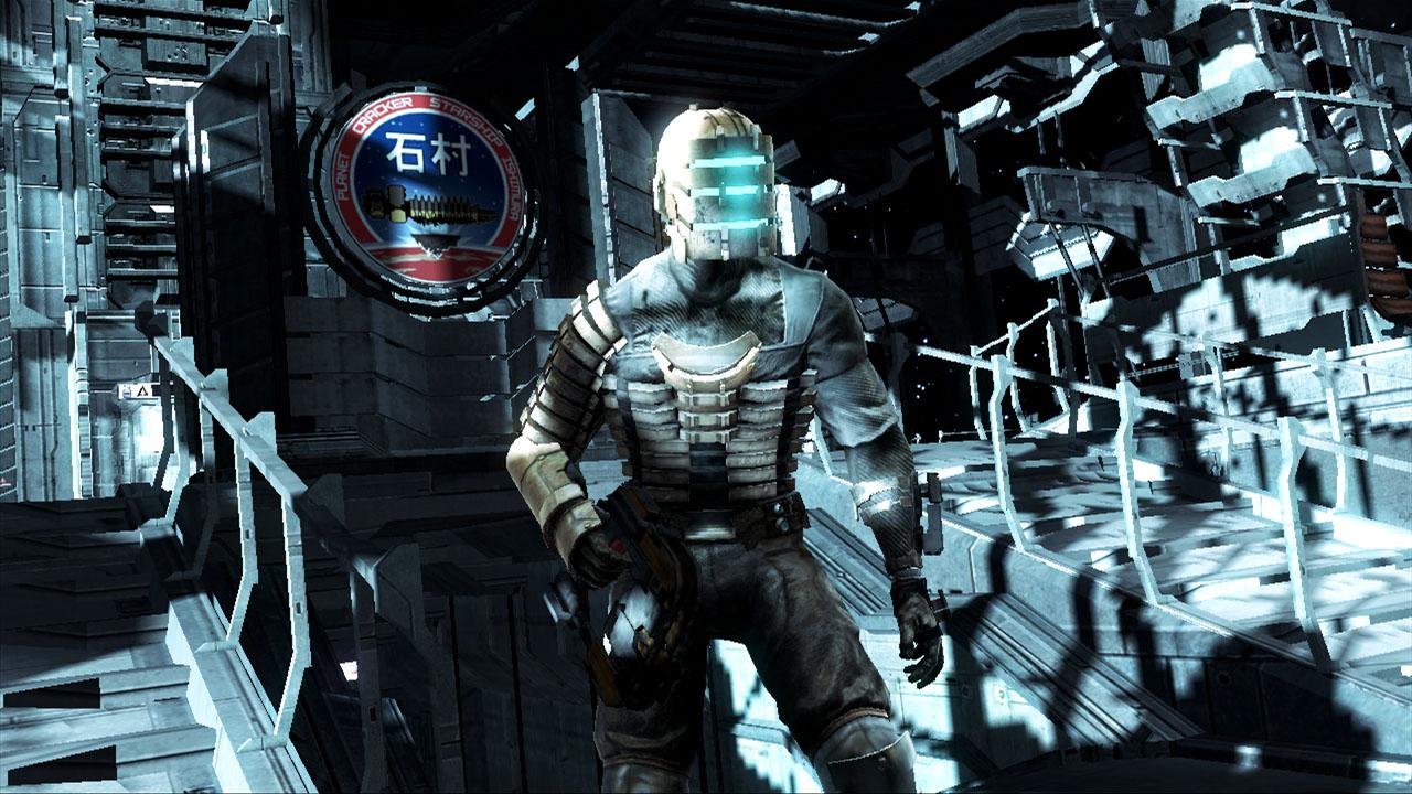 Dead space + Dead space 2[PC] Dead_space1
