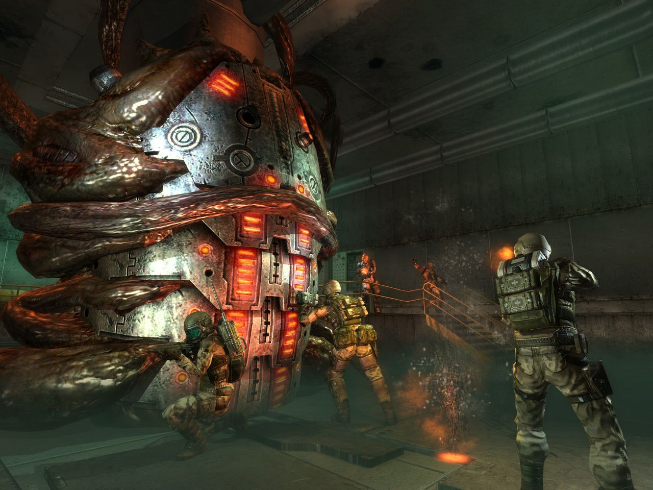 Enemy Territory: Quake Wars (360) Review - The Next Level