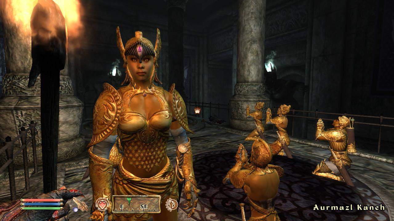 The Elder Scrolls IV Shivering Isles Walkthrough - GameSpot