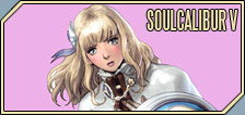 SoulCalibur V Preview