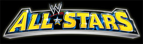 WWE All Stars logo