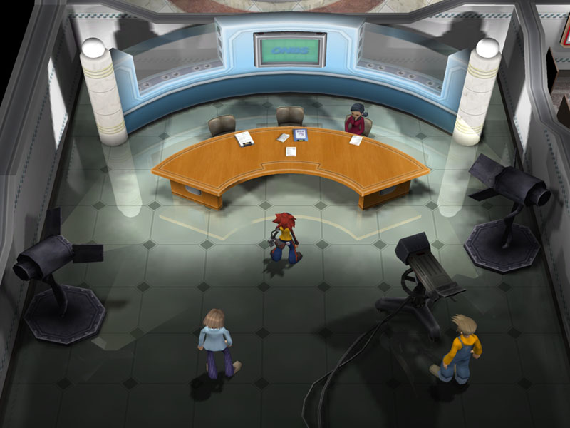 Pokemon Xd Gale Of Darkness Screens The Next Level