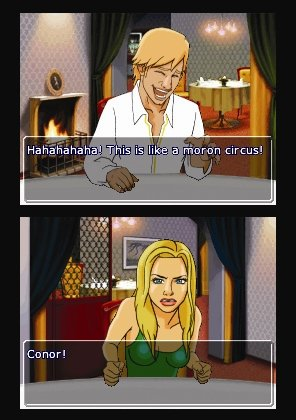 Sprung the dating game ds walkthrough