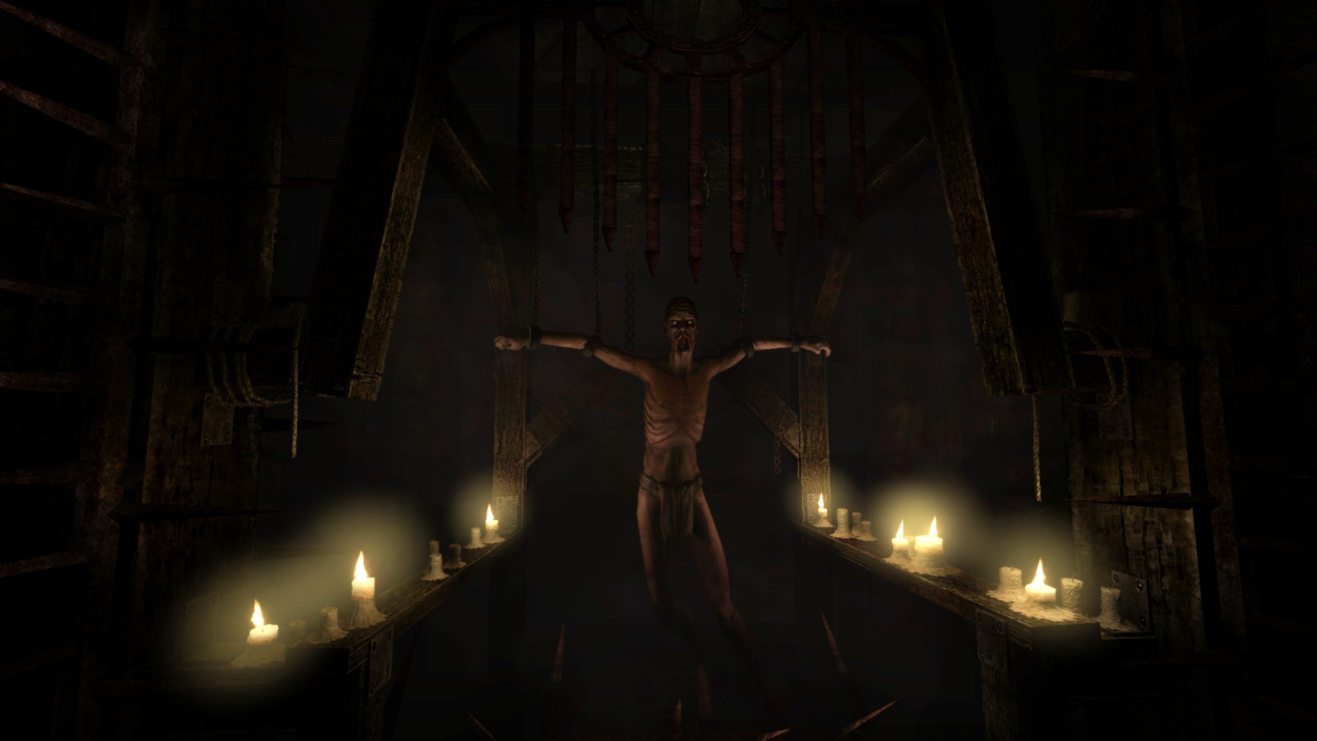 Amnesia: The Dark Descent Review - The Next Level