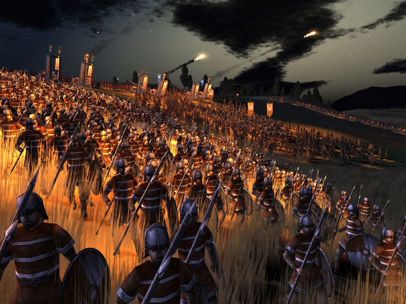 barbarian invasion 1 the role of the barbarian invasions in the fall of the roman empire and the demise of the roman world in the west the collapse and eventual.