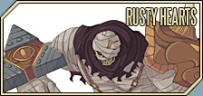Rusty Hearts Preview