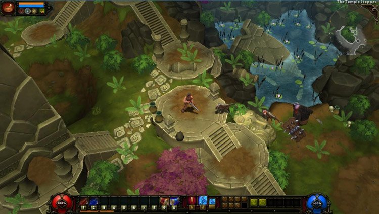 Torchlight II Preview - The Next Level