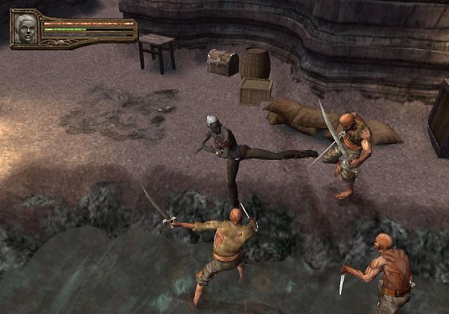 Dark Souls Ii Final Review The Trouble With Sequels: Baldur's Gate: Dark Alliance II Review
