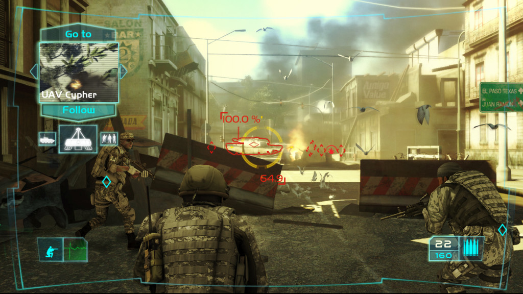 ghost recon jeu playstation - photo #48
