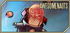 Awesomenauts Preview