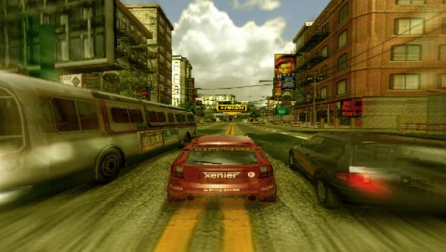 Burnout 3 Takedown Iso Highly Compressed - lostsimple