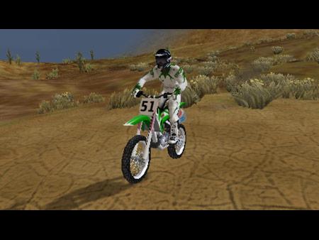MX vs. ATV: Untamed Review - The Next Level