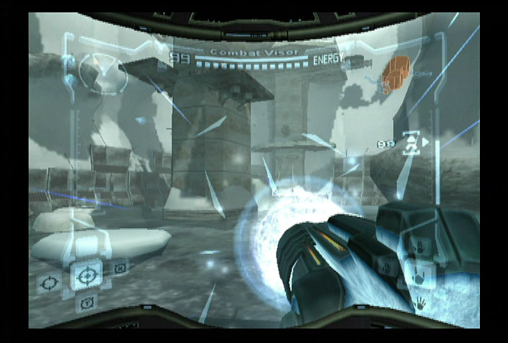 Metroid Prime (GameCube) Review - The Next Level