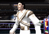 Michael Jackson in Ready 2 Rumble 2