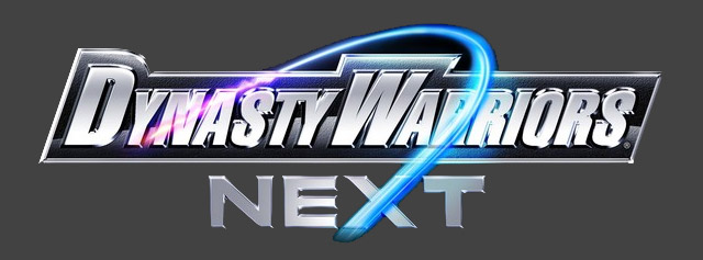 Dynasty Warriors Next logo