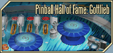 Pinball Hall of Fame:  The Gottlieb Collection Review