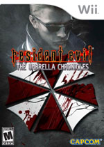 Resident Evil: The Umbrella Chronicles (Nintendo Wii Games) Reviews