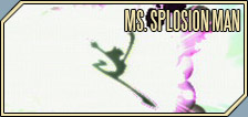 Ms. Splosion Man Preview
