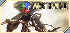 The War of the Worlds Preview