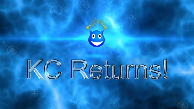KC Returns!