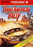 Trans-American Rally