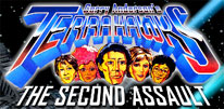 Terrahawks: The Second Assault