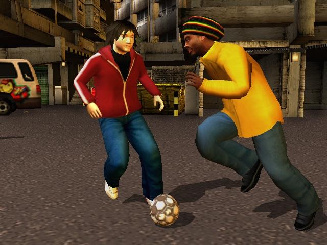 urban freestyle street soccer 1