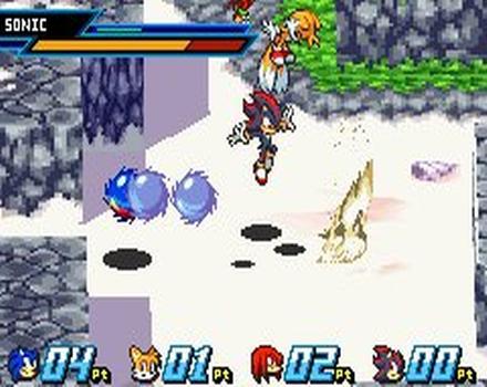 Brincadeira - Qual é o jogo? - Página 2 Sonic-battle-2