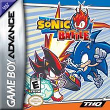 Megapost: todos los juegos de Sonic (actualizado)