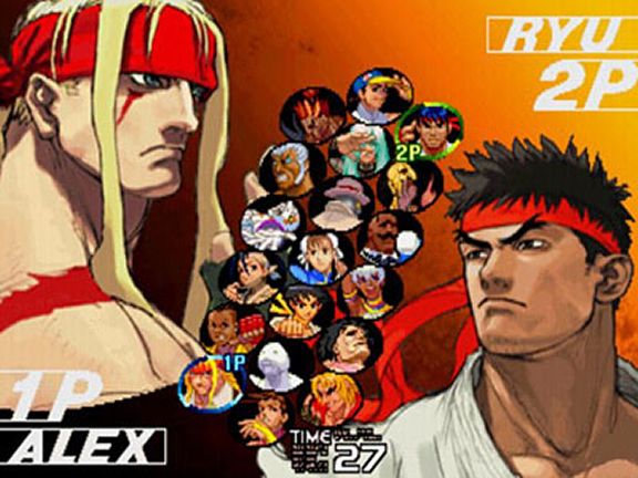 لعبة كرتي كونفو Street-fighter-anniversary-collection-f