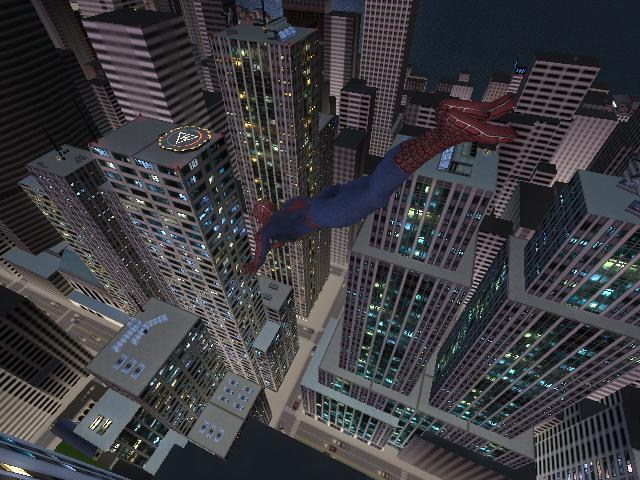 Spiderman 2 Spider-man-2-a