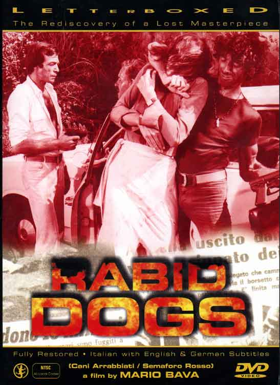 Rabid Dogs + Before the Devil Knows You're Dead - TNL Movie Club