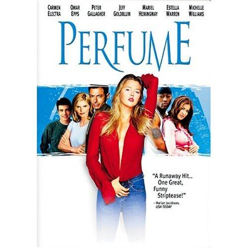 perfume the movie on netflix